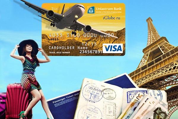 Vé máy bay Vietnam Airlines - Visa, hộ chiếu