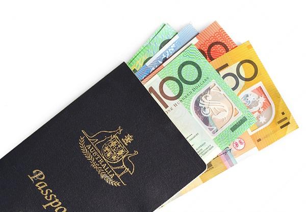 Vé máy bay Vietnam Airlines - Visa du lịch Úc