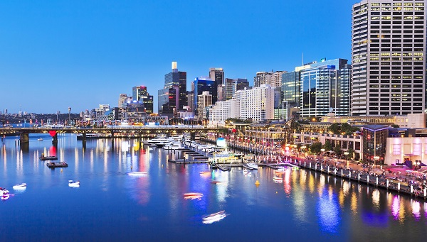 Du lịch Sydney hấp dẫn và thú vị - sao không thử?