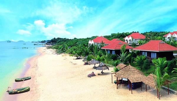 Vé máy bay Vietnam Airlines - Khám phá Phú Quốc