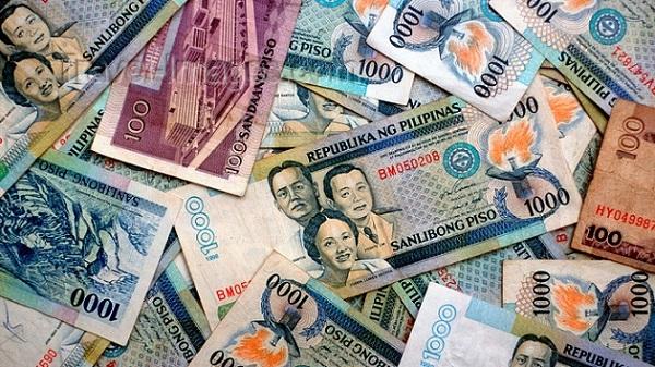 Vé máy bay Vietnam Airlines - Tiền tệ ở Philippines