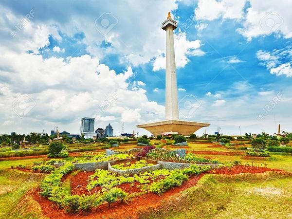 Những điểm dừng chân thú vị trong chuyến khám phá Jakarta, Indonesia