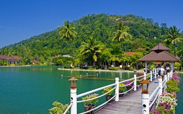 Đảo Koh Chang