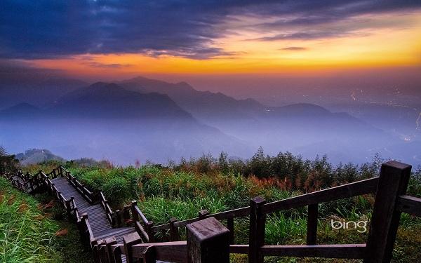 Đài Loan – điểm đến lý tưởng mùa hè này