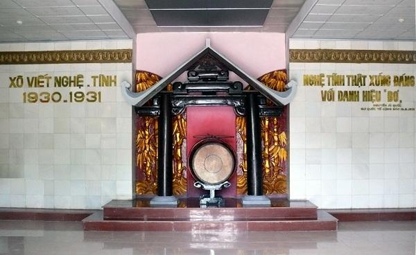 Du lịch Vinh giá rẻ cùng Vietnam Airlines – sao lại không thử?