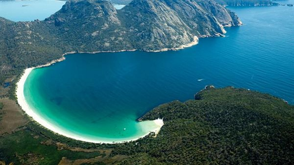 Cơ hội bay tiết kiệm cùng vé Vietnam Airlines giá rẻ đi Úc
