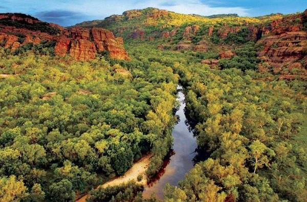Công viên quốc gia Kakadu
