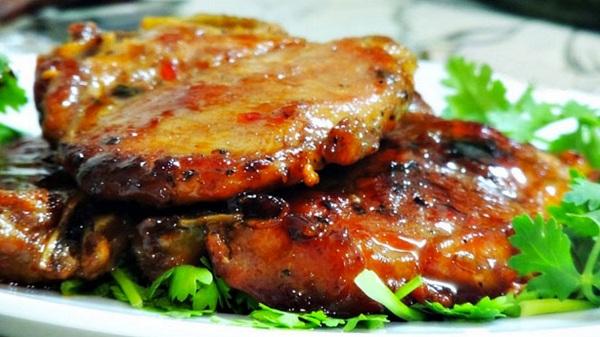 Đến Cà Mau thưởng thức những món ăn đặc trưng của miền Nam