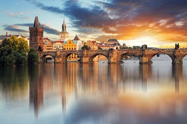 Ghé thăm Prague – một trong những thủ đô cổ kính và lãng mạn nhất thế giới