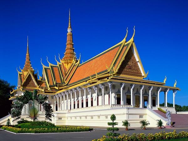 Hành trình khám phá Phnom Penh – Siem Riep