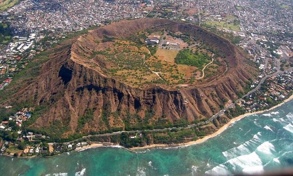 Du lịch Hawaii tận hưởng thiên đường nhiệt đới