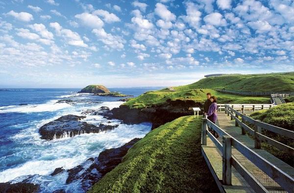 Du lịch Philip Island