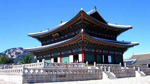 Gyeongheegung
