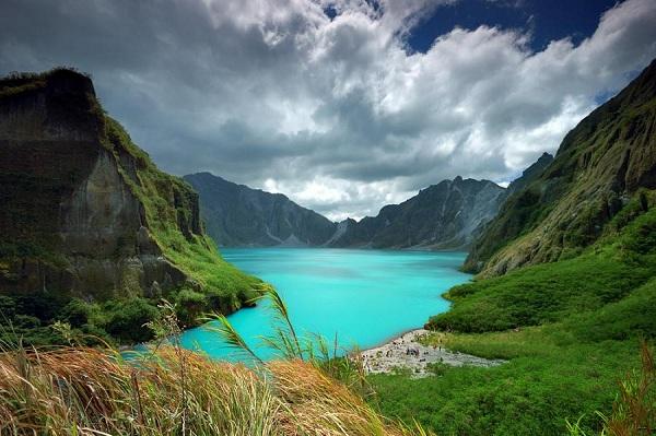 Những điểm đến thú vị chỉ có ở Philippines