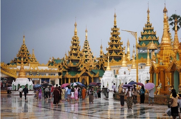 Khám phá Bangkok cổ kính