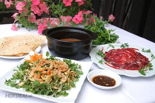 Hành trình thưởng thức nền ẩm thực hấp dẫn các tỉnh miền Nam