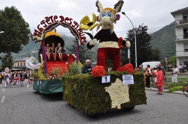 Lễ hội hoa Feria las Flores