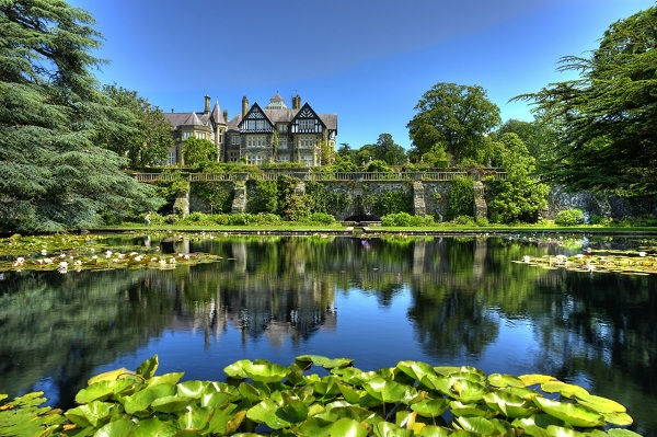 Lake Garden