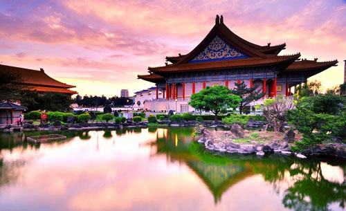 Những điều nên làm khi du lịch bụi Đài Loan