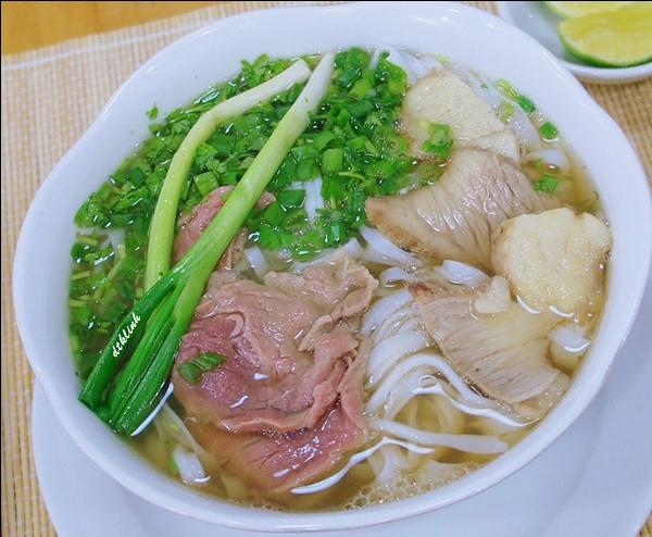 Hà Nội và những món ăn mang đậm hương vị Việt Nam