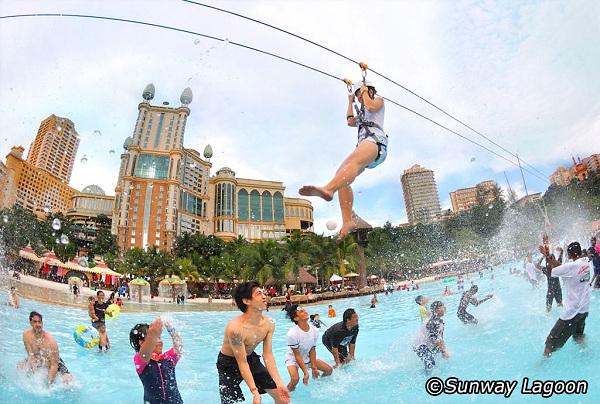 Kuala Lmupur – thành phố mang đậm nét quyến rũ lãng mạn phương Đông