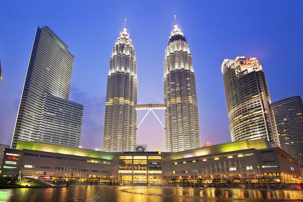Những điểm đến khiến bạn không thể bỏ lỡ cơ hội du lịch Kuala Lumpur