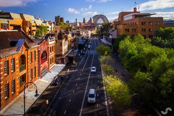 Australia – điểm đến tuyệt vời mùa hè này