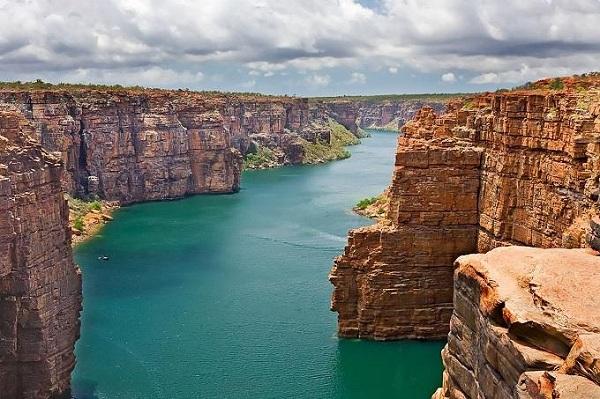 Nước Úc và những điểm đến đẹp mê hồn