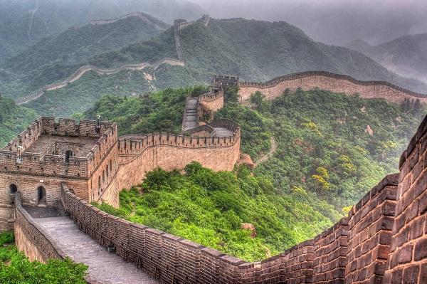 Du lịch Trung Quốc và những điều hấp dẫn