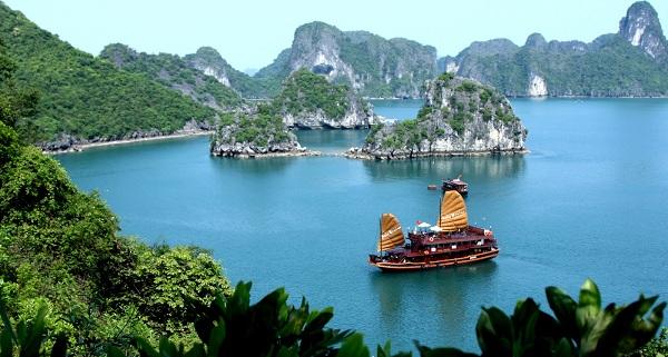 5 di sản thế giới hút hồn khách du lịch tại Việt Nam