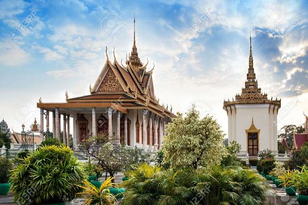 chùa Wat Ratanharam