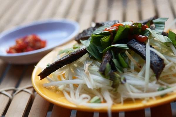 Vé máy bay đi Đà Lạt - Thưởng thức ẩm thực đặc sắc ở Đà Lạt