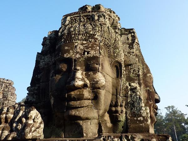 Khám phá vẻ đẹp Siem Reap về đêm
