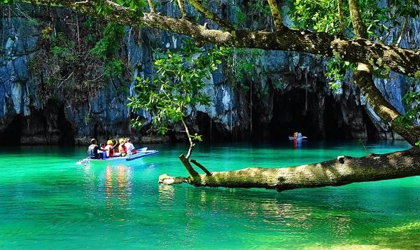 Du lịch Philippines – đất nước nghìn đảo xinh đẹp cùng vé rẻ Vietnam airlines