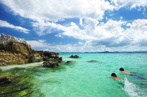 Vé máy bay đi Nha Trang - Thiên đường nghỉ mát hấp dẫn ở Nha Trang