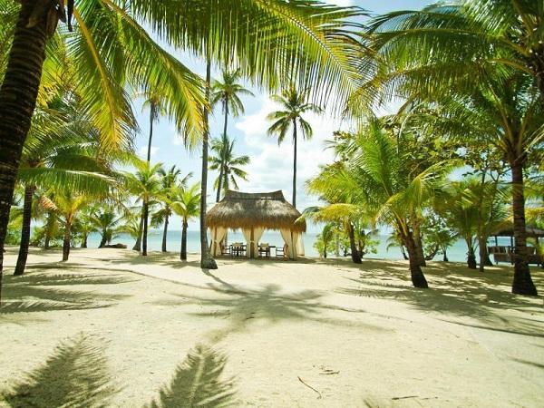 Những hòn đảo xinh đẹp ở Philippines
