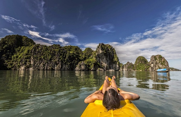 Những hòn đảo xinh đẹp nhất Việt Nam