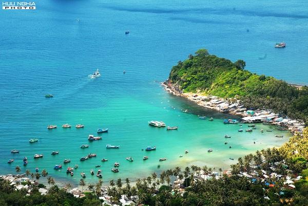 Đảo Nam Du – Kiên Giang