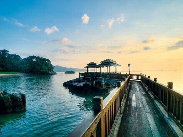 Tận hưởng vẻ đẹp của 4 hòn đảo tại Đông Nam Á vào mùa hè