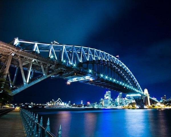 Du lịch Sydney đừng quên những điểm dừng chân quyến rũ này