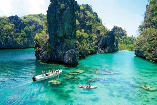 Top 4 hòn đảo đẹp nhất Đông Nam Á phải đến một lần trong đời