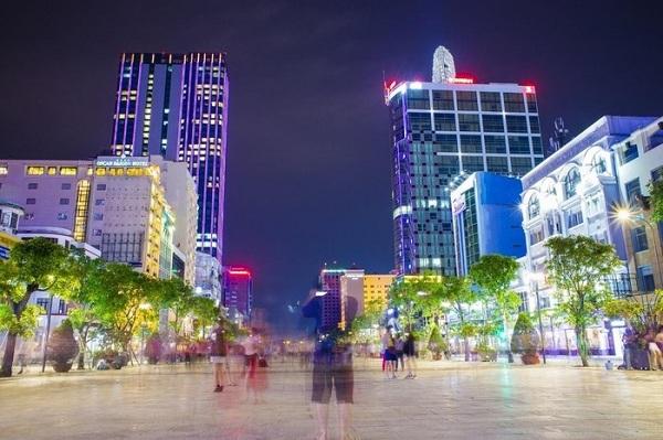 Những điều thú vị chỉ có thể trải nghiệm ở Sài Gòn