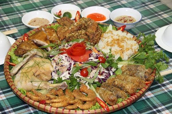 Vé máy bay đi Hà Nội - Thưởng thức nét ẩm thực ở Hà Thành
