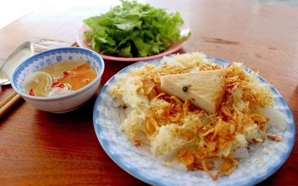 Vé máy bay đi Hà Nội - Thưởng thức ẩm thực Hà Nội