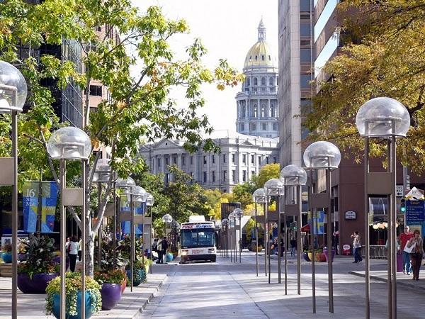 16th Street Mall