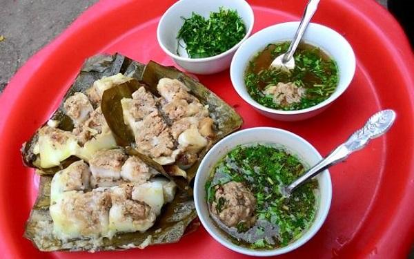 Những món ăn đường phố hấp dẫn tại thành phố cảng Hải Phòng