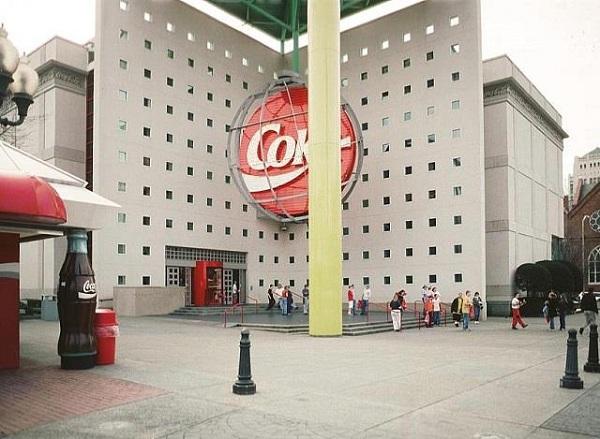 Bảo tàng Coca Cola