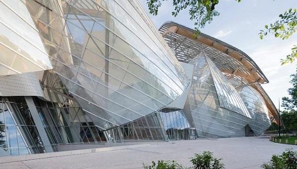 Bảo tàng Nghệ thuật Louis