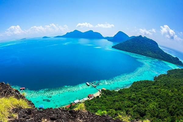 Vẻ đẹp ngoạn mục tại các quốc gia Châu Á