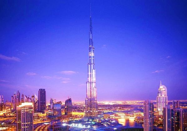 Ghé thăm những công trình vĩ đại cao nhất thế giới